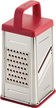 Rachael Ray Safe And Secure Box Grater