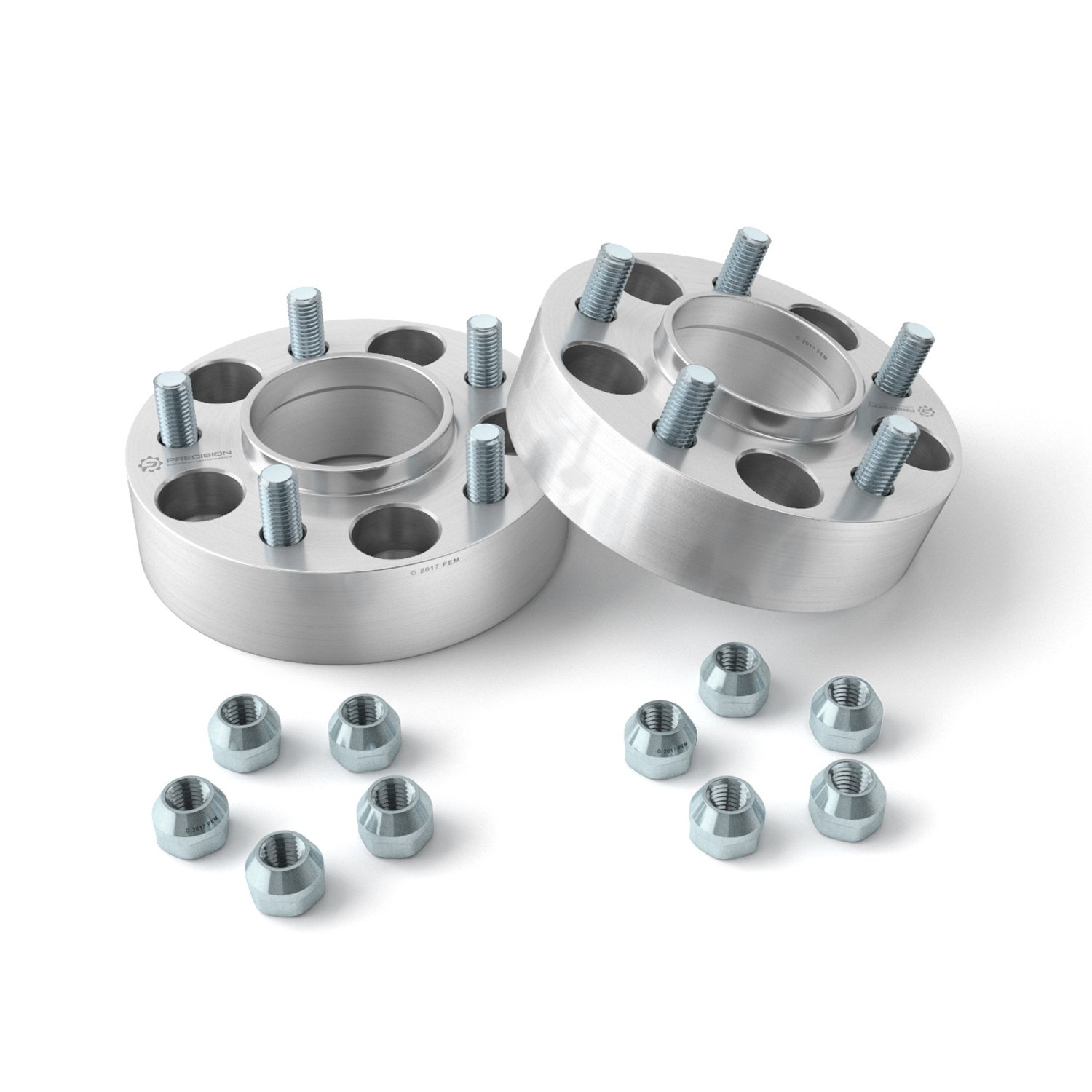 for Jeep Cherokee Grand Cherokee Wrangler Liberty 1//2 Studs 2pc 1.5 Thick HUBCENTRIC Wheel Adapters Spacers 5x4.5 to 5x5 71.5mm bore 1//2 Studs CHANGES BOLT PATTERN RockTrix for Precision European for Jeep Cherokee Grand Cherokee Wrangler Liberty