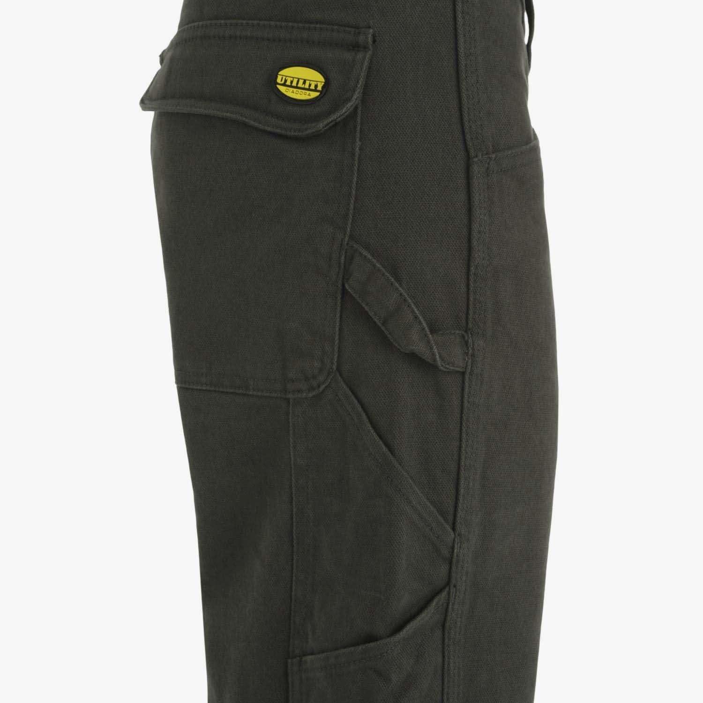 Pantalone da Lavoro Wolf II ISO 13688:2013 per Uomo Utility Diadora