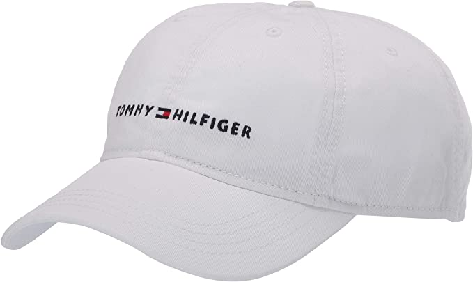 Tommy Hilfiger BB Cap Gorra de b/éisbol para Hombre