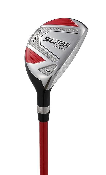 Amazon.com: Juego completo de Palos de Golf de 15 unidades ...