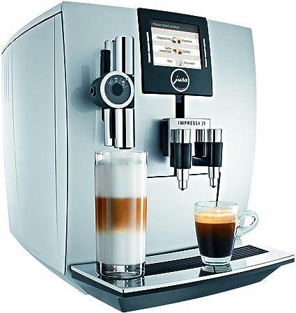 Jura Impressa J9 Coffee Machine