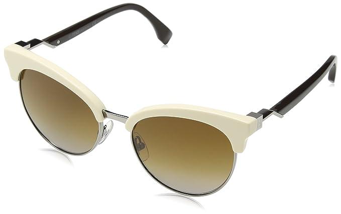 22fd5cb523e Fendi Women s Ff 0229 S 81 Sunglasses
