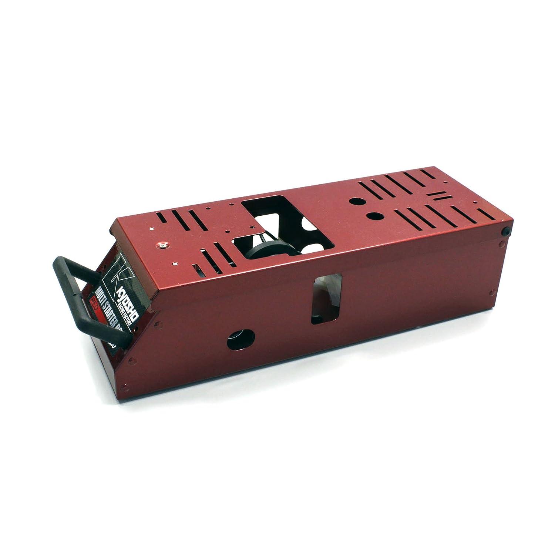 Kyosho Multi Starter 2.0 Box, Red