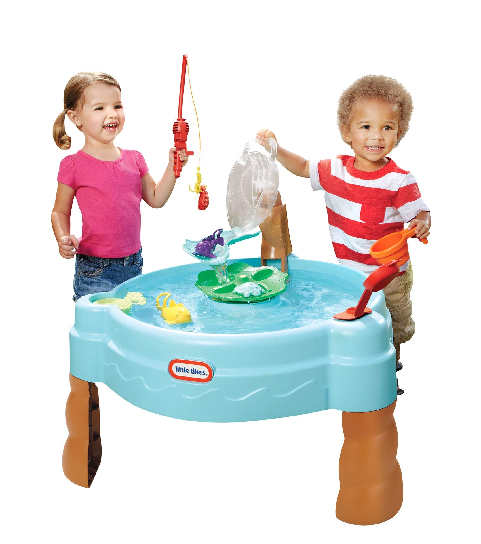 Little Tikes Fish 'n Splash Water Table by Little Tikes (Image #6)
