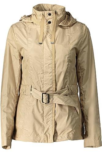 Geox Woman Jacket - Chaqueta Mujer
