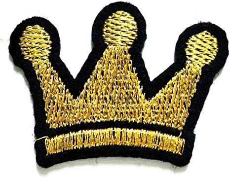 Amazon Com Mini Golden Crown King Iron On Applique Embroidered Patch Sticker Crown Cartoon Kids Patch Fashion Embroidery Ideal For Adorning Your Clothes Jeans Hats Bags 10 Cartoon crown transparent images (1,796). mini golden crown king iron on applique embroidered patch sticker crown cartoon kids patch fashion embroidery ideal for adorning your clothes jeans