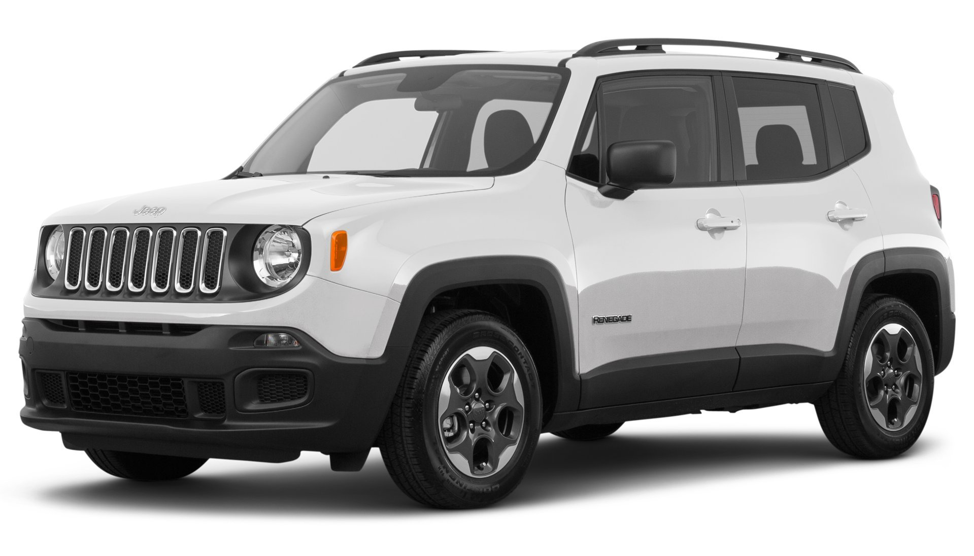 2017 jeep renegade reviews images and specs. Black Bedroom Furniture Sets. Home Design Ideas