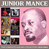 Complete Albums Collection 1959 1962 4Cd