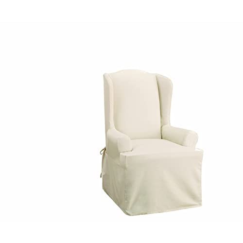 Sure Fit Chair Covers: Amazon.com