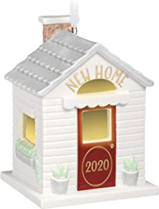 Hallmark Keepsake Ornament 2020 Year Dated New House, Welcome Home