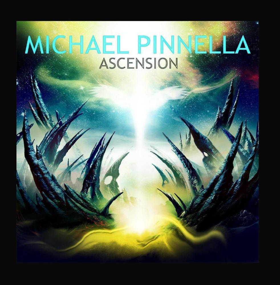 Michael Pinnella - Ascension - Amazon.com Music