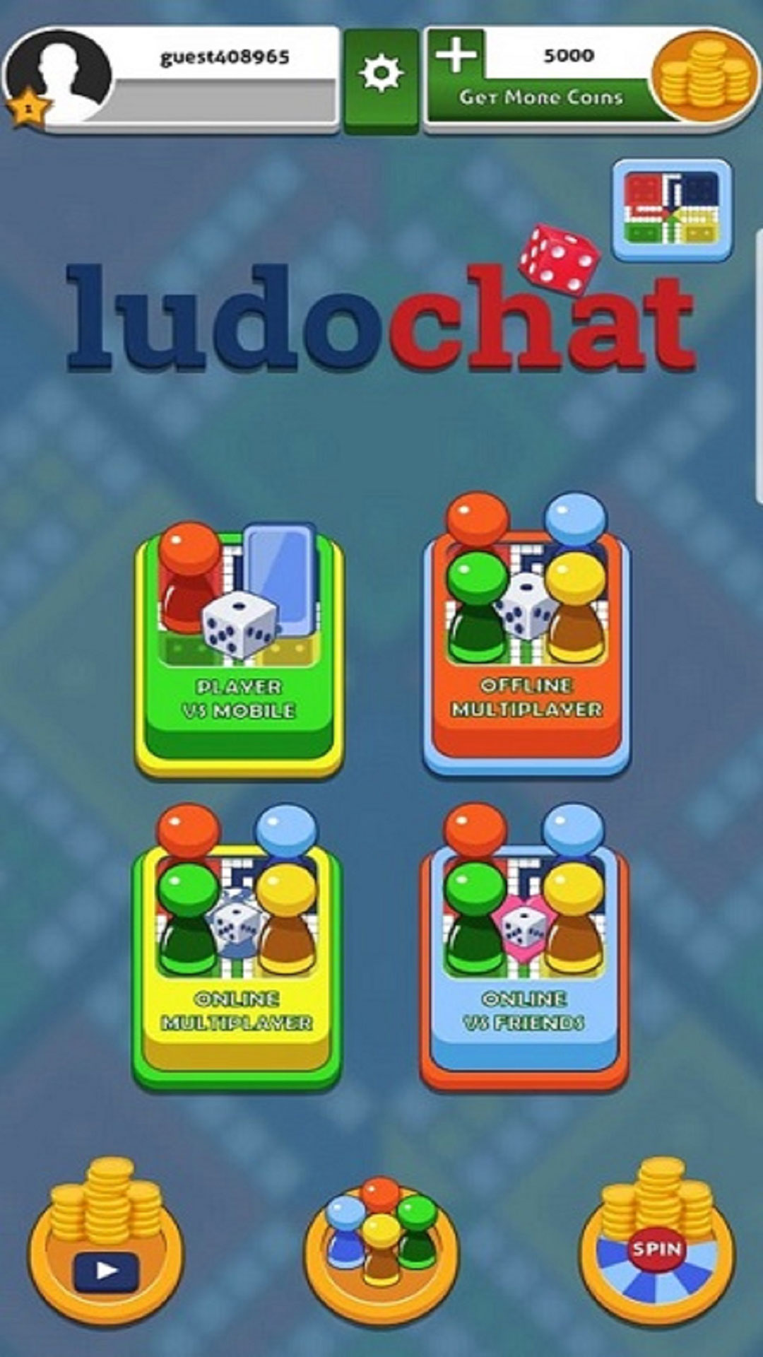 Amazon com: Ludo Chat: Appstore for Android