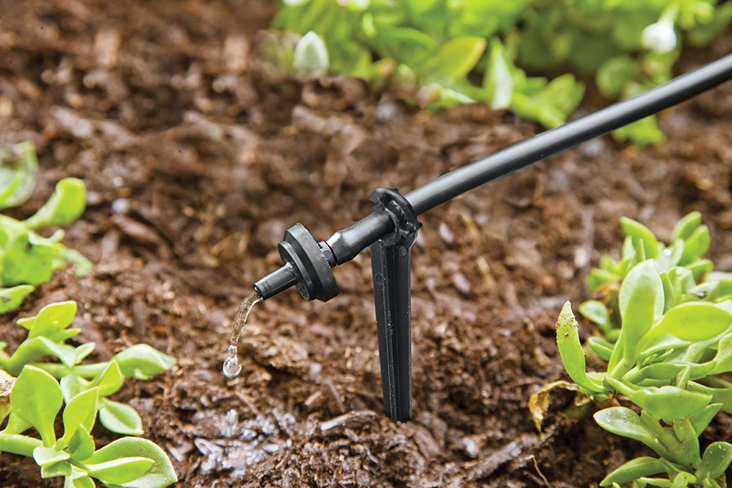 Drip irrigation horticulture products