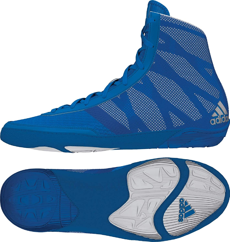 Adi Pretereo III Boxing Boots - Blue