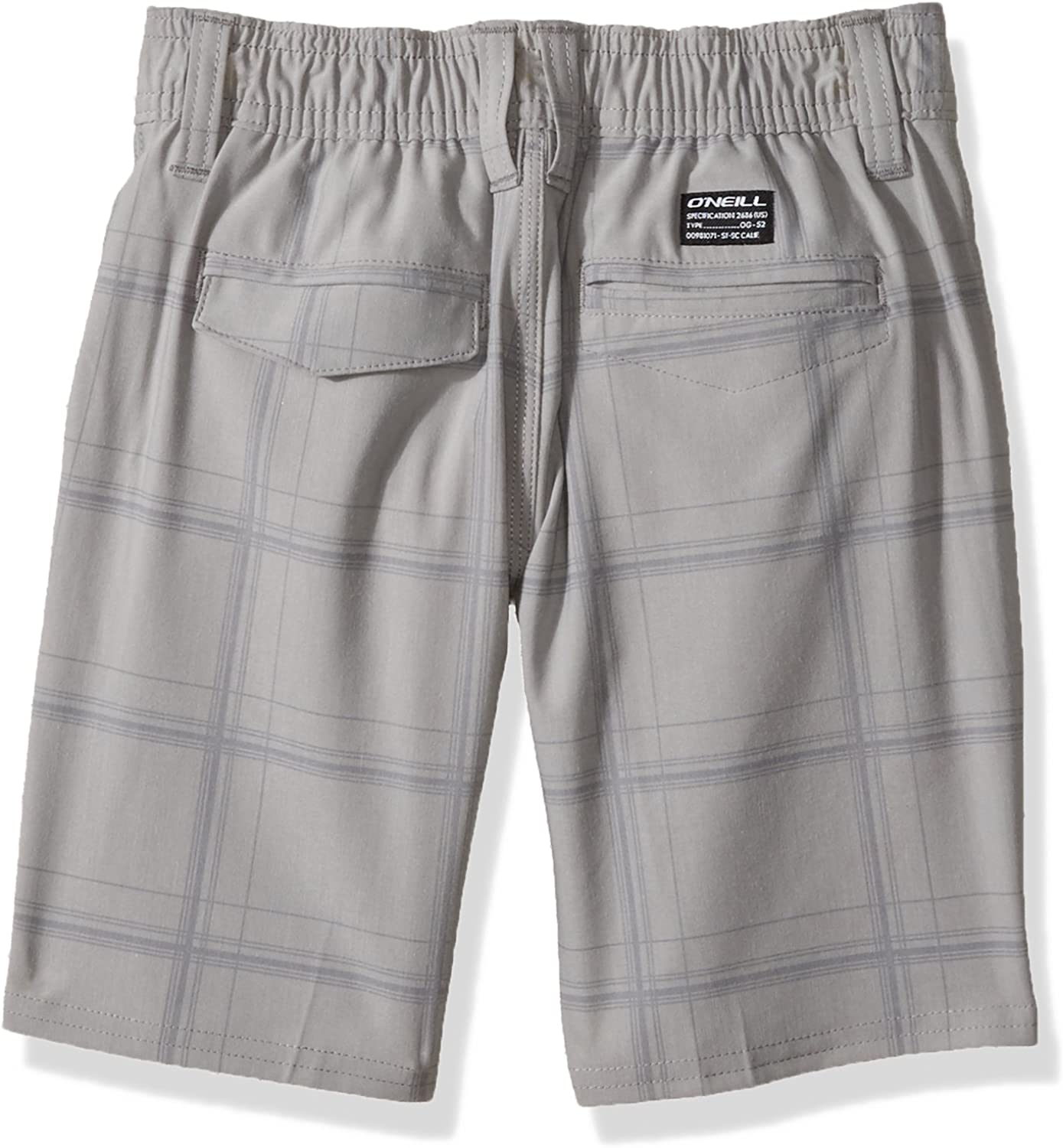 ONEILL Little Boys Mixed Hybrid Short