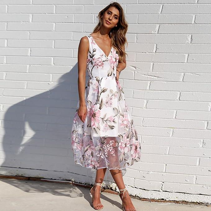 53e40a0c2 Women Floral Dresses