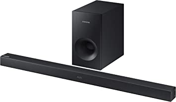 Samsung Electronics HW-K369/ZA - Juego de 2 Altavoces para el hogar, Color Negro: Amazon.es: Electrónica