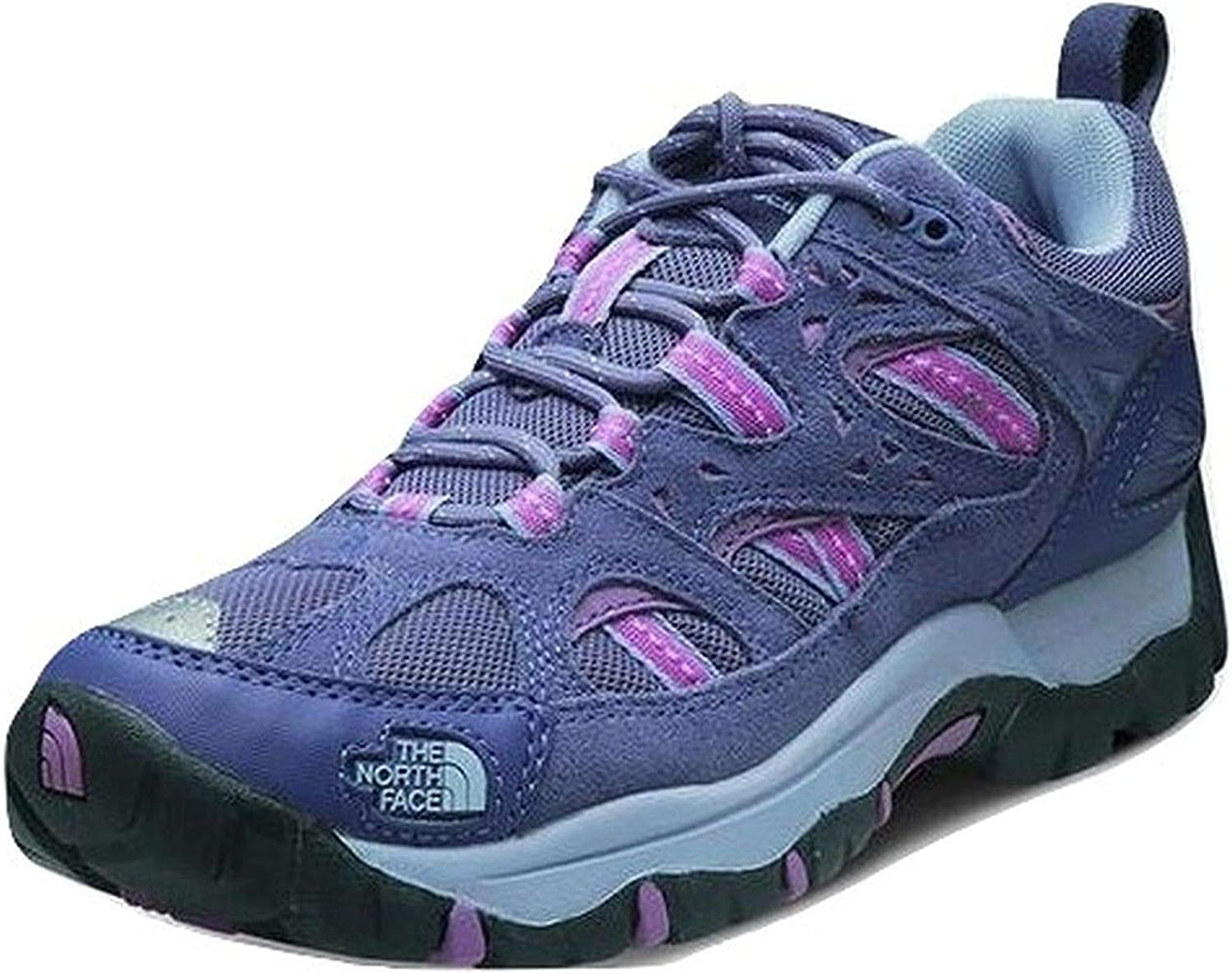 The North Face W Strive III Zapatos de Trail Running Mujer Azul ...