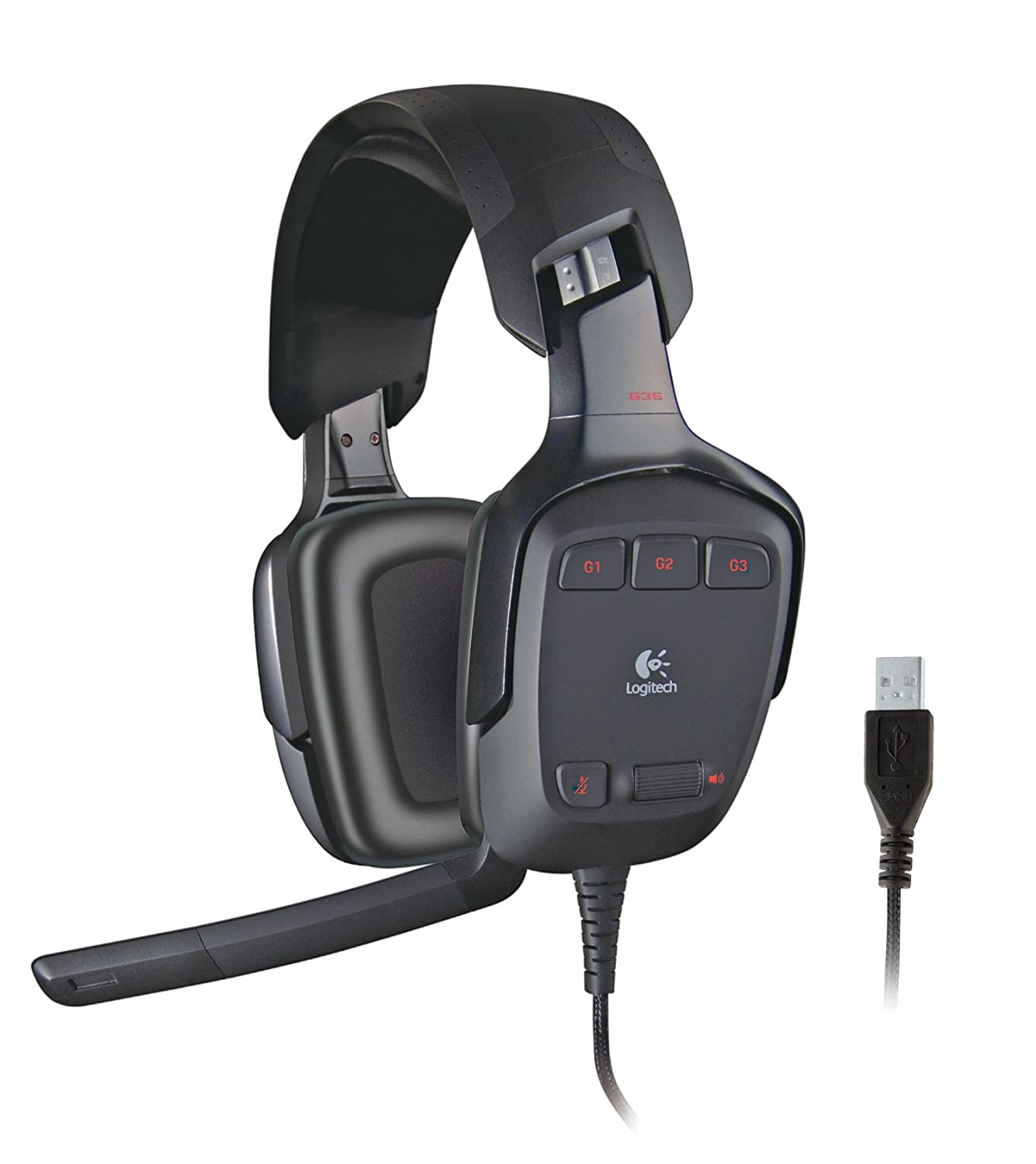 G35 HEADSET WINDOWS 10 DRIVERS
