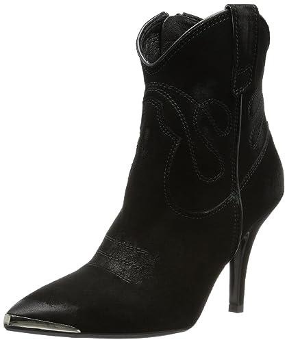 3e1128da46d billi bi Copenhagen Womens Billi Bi 256050 Damen Stiefel Boots Black ...