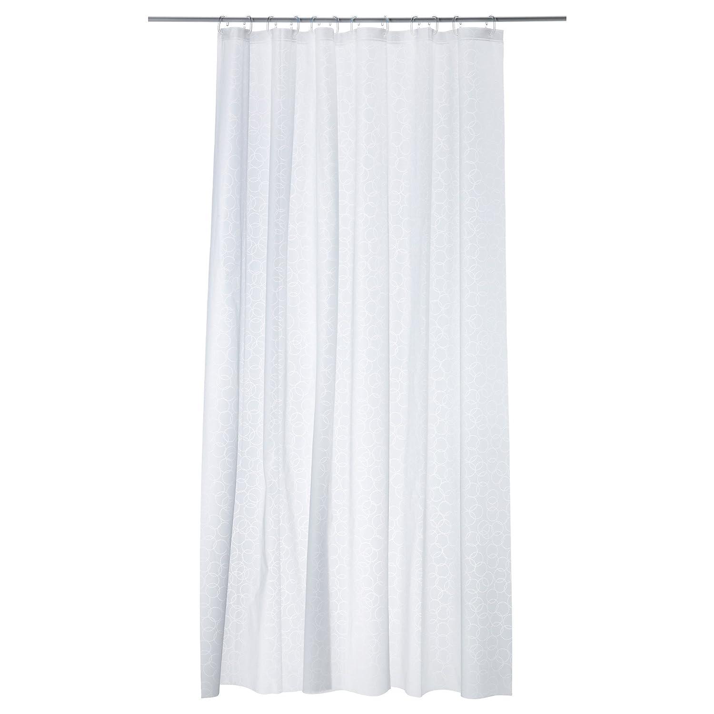 Schön Ikea Vorhang Weiß Ideen
