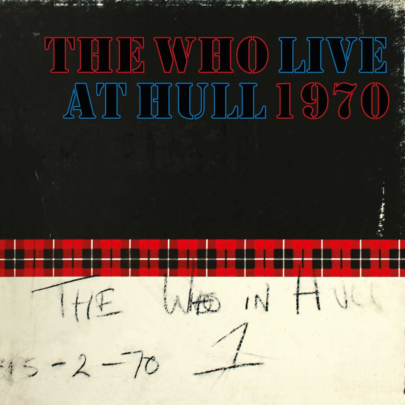 Live At Hull 1970 [2 CD] by Geffen