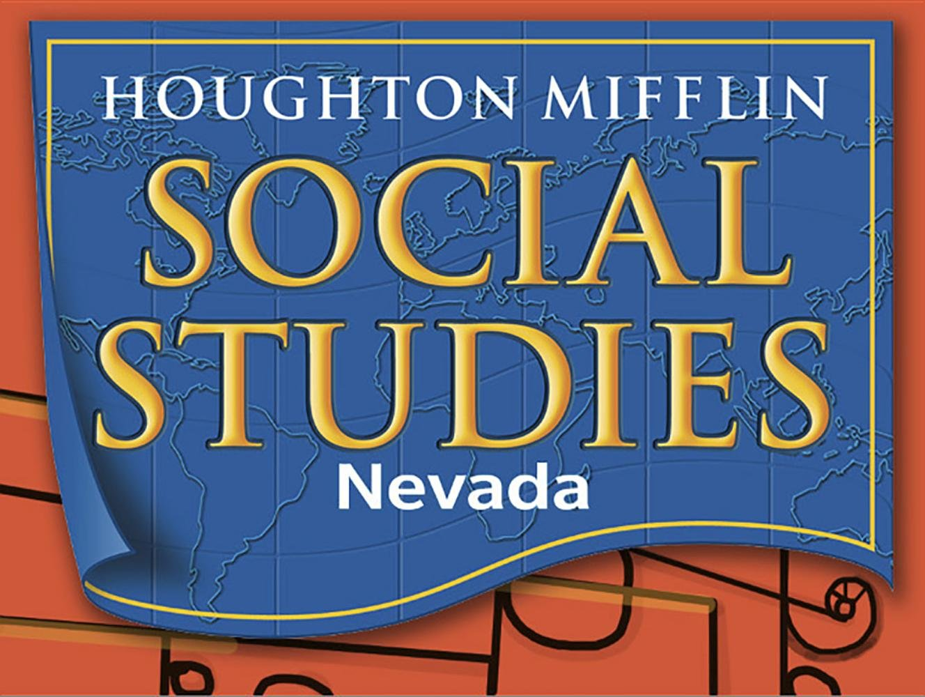 Houghton Mifflin Social Studies: Independent Books 6-Packs Lv 4 Above Level Water Conservation in Nevada ebook