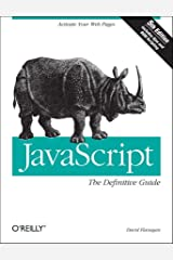 JavaScript: The Definitive Guide Paperback