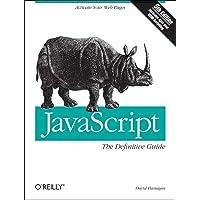 JavaScript: The Definitive Guide 5e
