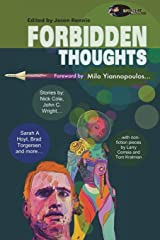Forbidden Thoughts Paperback