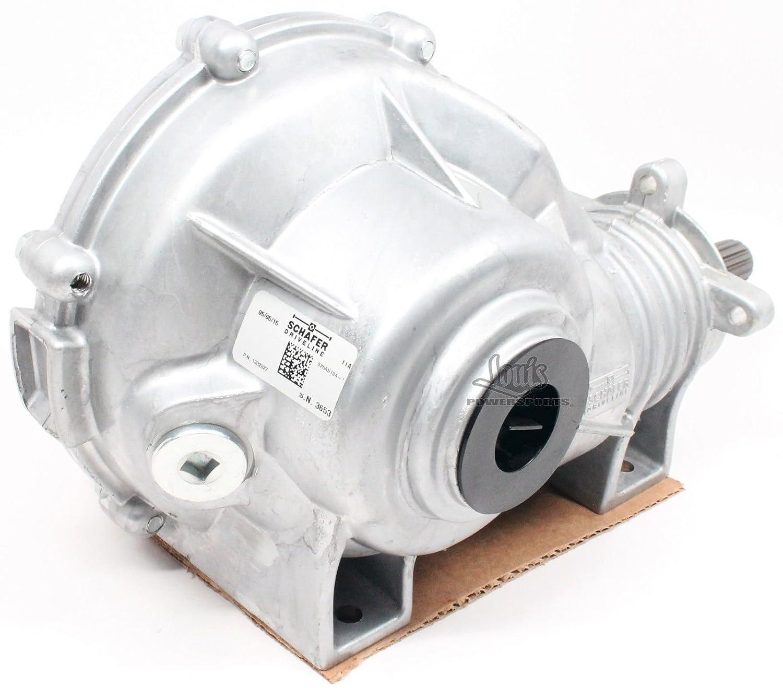 Rear Gear Case Differential Assembly 2010-2014 Polaris Ranger 800 1332827 OEM