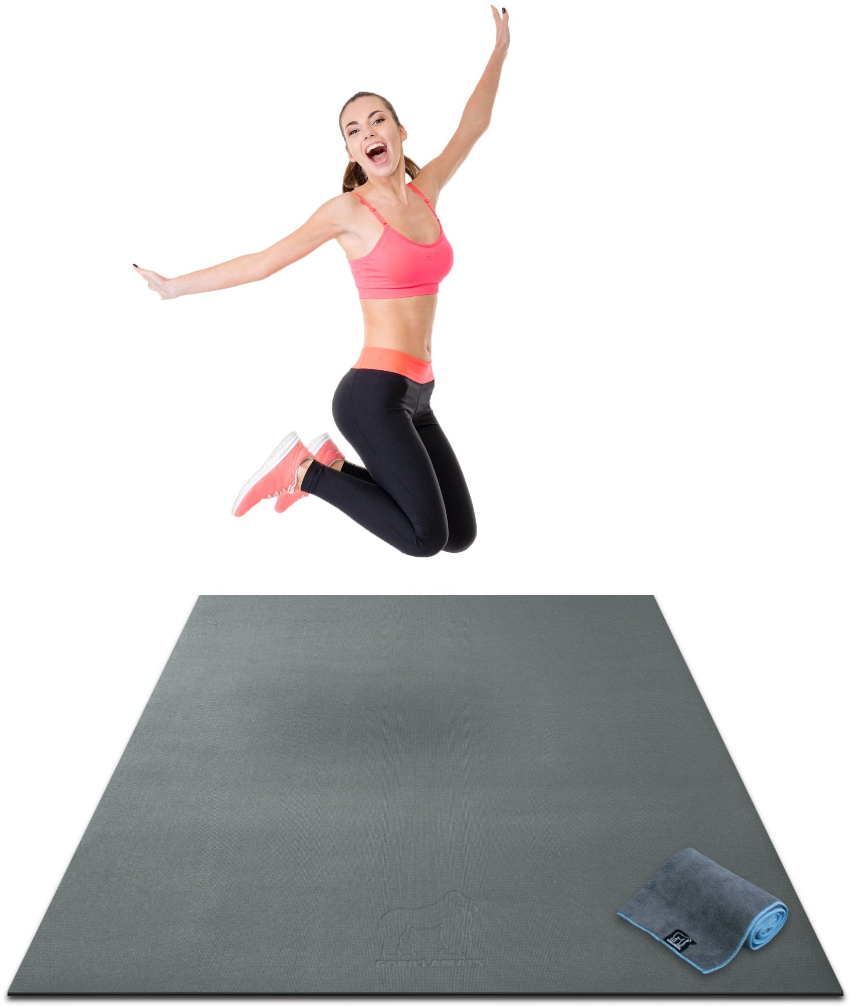 Good Workout Mat: Best Rated In Exercise Mats & Helpful Customer Reviews