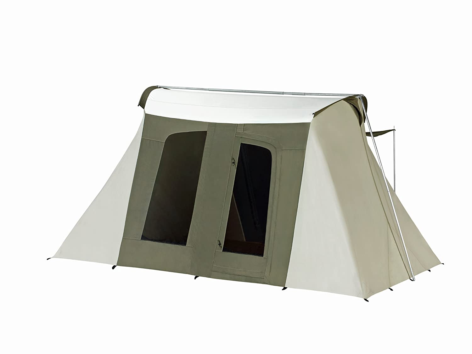 Springbar Tents VS Kodiak Tents – Why I Went With Kodiak