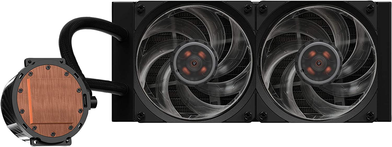 Cooler Master MasterLiquid ML240P