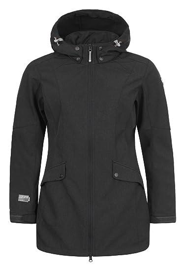 ICEPEAK Damen Softshell Jacket Lacole