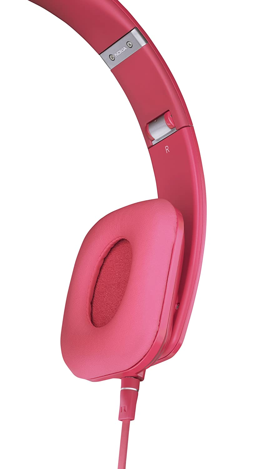NOKIA-WH-930-CUFFIE-STEREO-HD-3-5-MM-ROSA-S238380