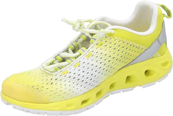 Columbia Court Star CITI Series Nbk - Zapatillas Mujer: Amazon.es: Zapatos y complementos