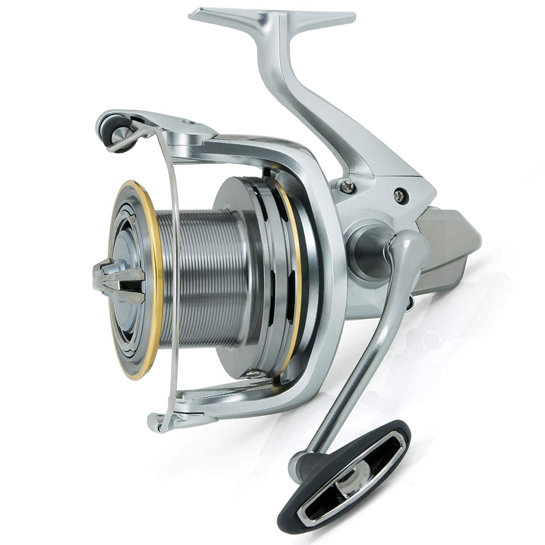 Shimano Ultegra CI4 5500 XSC Surfcasting Spinning Fishing Reel, ULTCI45500XSC