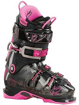 Taille De 100 23 5 Ski Chaussures Femme K2 Minaret Rose FA5wOx60q