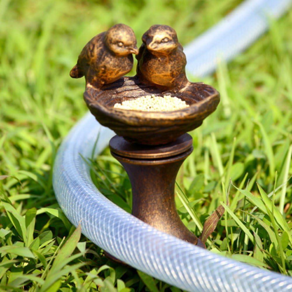 SPI Home 33514 Lovebirds Hose Guard