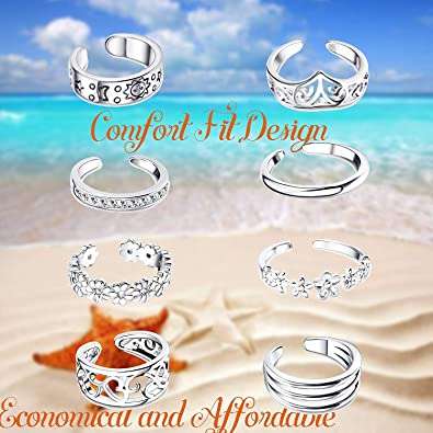 r/églable Good.Designs /® Offre DINTRODUCTION Bracelet Coquillage pour Femme