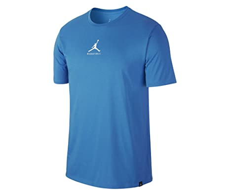 Nike M Jbsk DF 23/7 Jmpmn Camiseta de Baloncesto, Hombre: Amazon ...