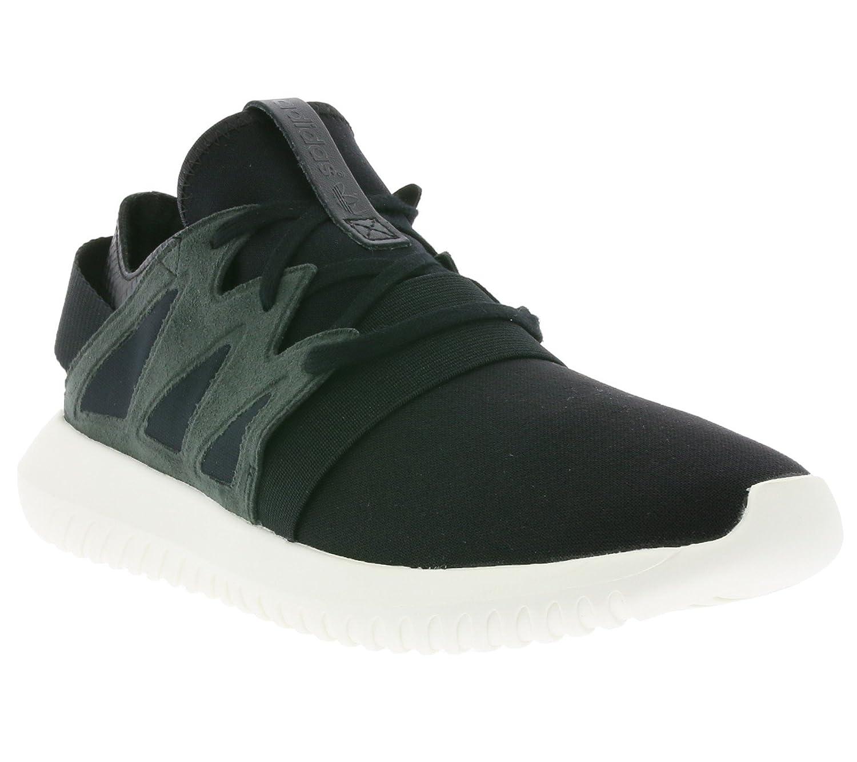 Adidas Tubular Viral Damen Turnschuhe Schwarz Gr. 36 EU