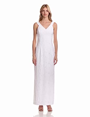 Lilly Pulitzer Women's Harwin Dress, Resort White Pique Lace, 2