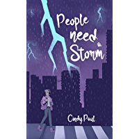 People need a storm (Hepdale Rain Book 2) (English Edition)