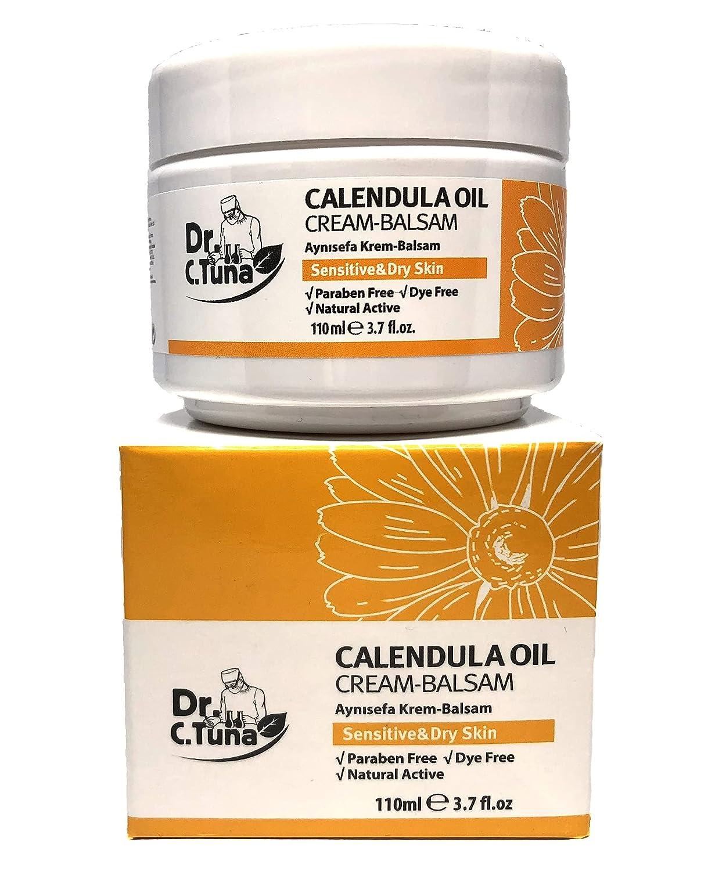 Crema-Balsam Galbenele, 50 grame - Cosmetice - Cosmetice pentru ten