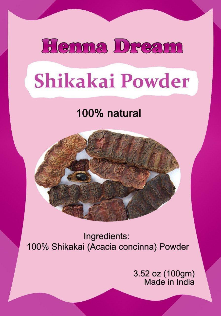 Shikakai Powder (for hair)
