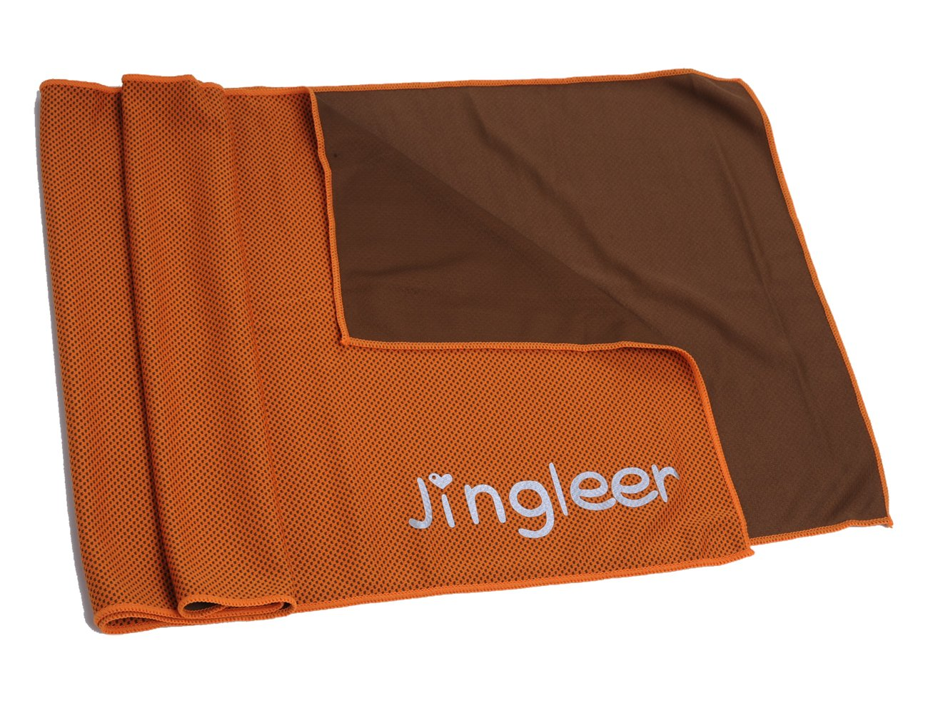 Cooling Towel for Sports, Instant Relief,Workout, Fitness, Gym, Yoga, Pilates, Travel, Camping 40
