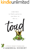 Toad : A Public Enemy Standalone
